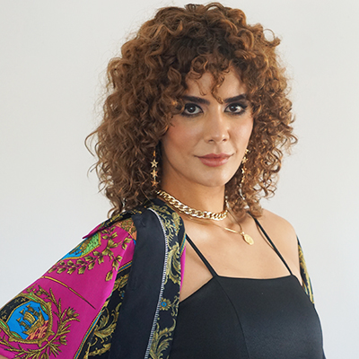 MARIA EMILLIA CEVALLOS - ECUADOR